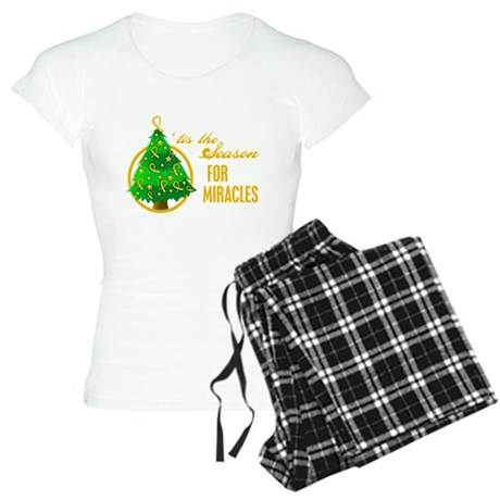SeasonMiraclesCancer Women's Light Pajamas