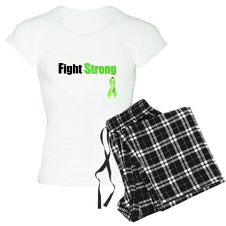 Fight Strong Women's Light Pajamas