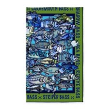 e Cod Stripers Business Cards