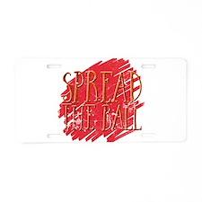 Alpaca Christmas Business Cards