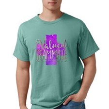 Katy High School Vector Shirt Business Cards