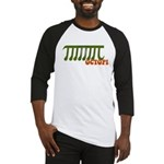 Ocotopi Pi Day Shirt T-shirt Baseball Jersey