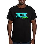 Ocotopi Pi Day Shirt T-shirt Men's Fitted T-Shirt