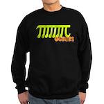Ocotopi Pi Day Shirt T-shirt Sweatshirt (dark)