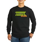 Ocotopi Pi Day Shirt T-shirt Long Sleeve Dark T-Sh