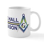Masonic PHA Freemason Mug