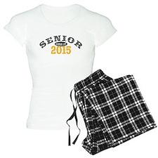 Senior Class of 2015 Pajamas