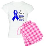 Hero - Colon Cancer Pajamas