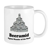 Beeramid Shirt Beeramid T-shi Small Mug