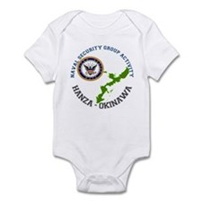 NSGA Hanza Infant Creeper