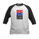 Deny Everything Tee