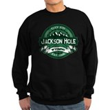 Jackson Hole Forest Jumper Sweater