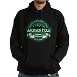 Jackson Hole Forest Hoodie