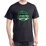 Jackson Hole Forest T-Shirt