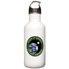 Keep IT Green Water Bottle