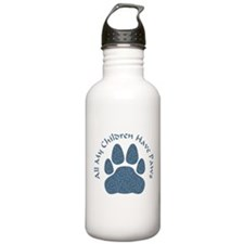 Cute Cats all Water Bottle