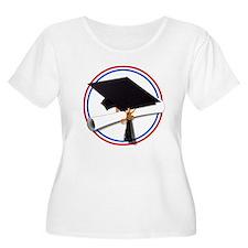 Unique Masters degree T-Shirt