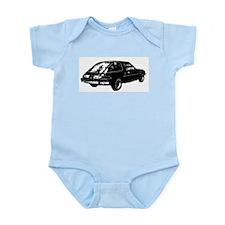Pacer Infant Bodysuit