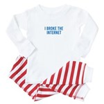 Toucan Organic Toddler T-Shirt (dark)