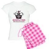 Physical Therapy &quot;Queen&quot; pajamas