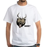 Beer Bear Deer Mac Shirt