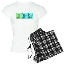 Periodic Nerd pajamas