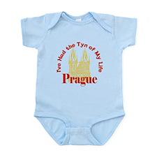 Prague - Tyn Infant Bodysuit
