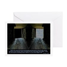 Faith Notecards (Pk of 10)
