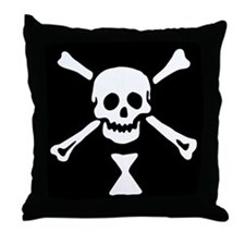 Emanuel Wynne Throw Pillow