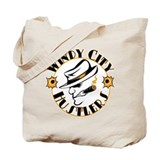 Windy City Hustlers Tote Bag