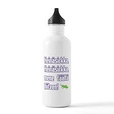 Heinasirkka Water Bottle