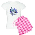 Jets Soccer Women's Light Pajamas