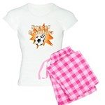 Soccer Grandma Women's Light Pajamas