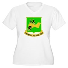DUI - 720th Military Police Bn T-Shirt