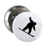 "Snowboarding 2.25"" Button"