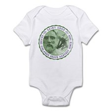 St. Urho Seal Infant Bodysuit