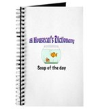 Soup of the Day Journal