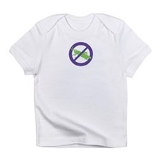 No Grasshoppers Infant T-Shirt