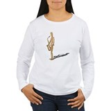 Playing the Saxophone T-Shirt