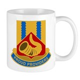 DUI - 508th Forward Support Company Mug