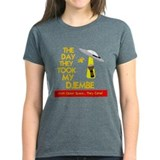 funny djembe Tee