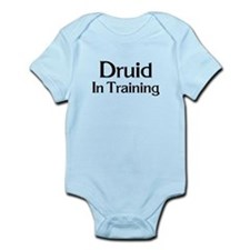 Druid In Training Infant Bodysuit