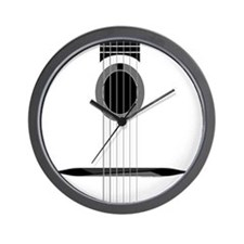 Cute Selmer Wall Clock