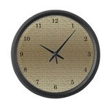 Stoneworks Large Wall Clock