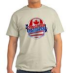 Canadian American Light T-Shirt