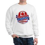 Canadian American Sweatshirt