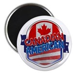 Canadian American Magnet