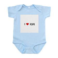 I * Kya Infant Creeper
