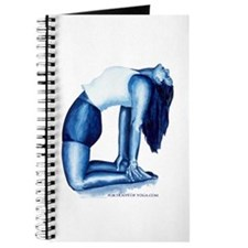 Yoga Paintings Journal