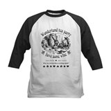 Wonderland tea party Tee